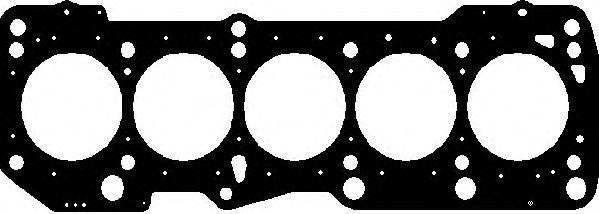 ELRING AUDI Прокладка головки блока T4 2.5D A6 2.5D 3K ELRING 230521