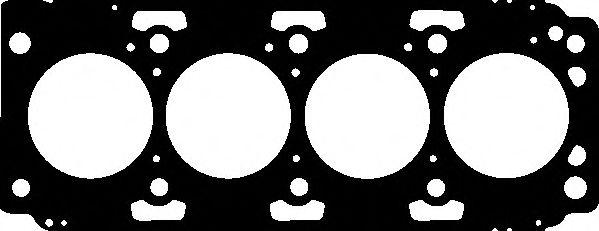 Прокладка, головка цилиндра  арт. 451510