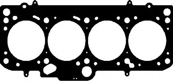 ELRING AUDI Прокладка головки блока A4, VW Bora, Golf |V, Caddy, Passat ELRING 124474