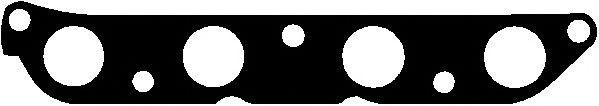 Прокладка, выпускной коллектор  арт. 135410