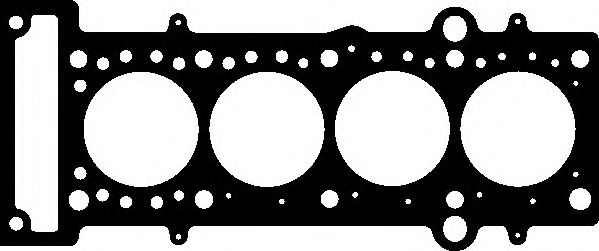 Прокладка, головка цилиндра  арт. 486060