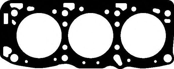 Прокладка головки блока  арт. 540470