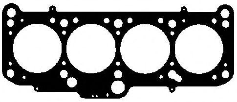 ELRING AUDI Прокладка головки блока VW, 1.9D,TD 2K ELRING 412882