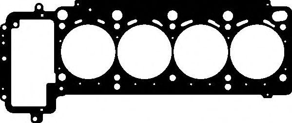 Прокладка, головка цилиндра  арт. 100470