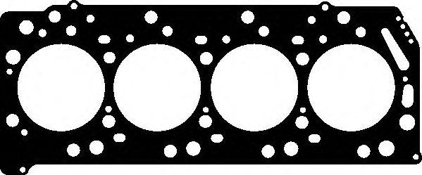 Прокладка, головка цилиндра  арт. 263410