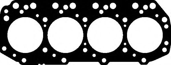 Прокладка, головка цилиндра  арт. 473290