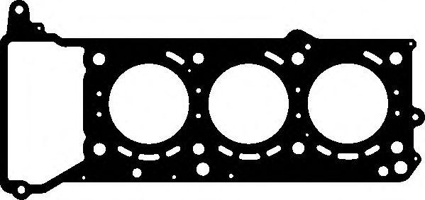 Прокладка головки блока  арт. 475490