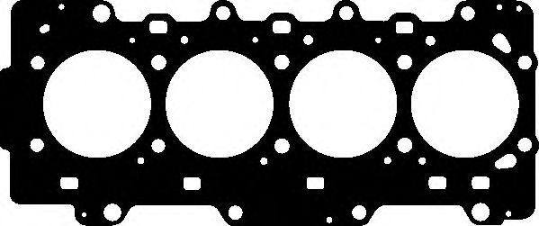 Прокладка головки циліндра  арт. 690396