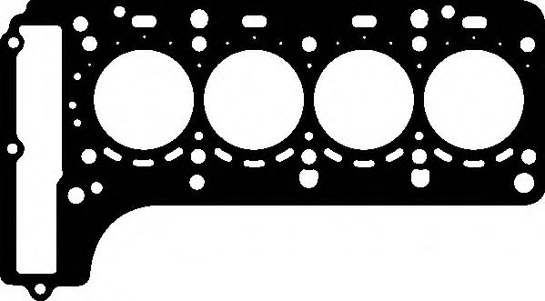 Прокладка головки Sprinter/Vito (639) ОМ651 09-  арт. 732640