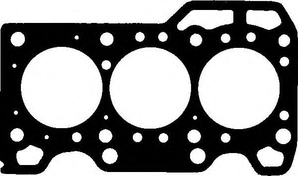 Прокладка головки блока  арт. 135531