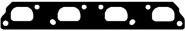 Прокладка, выпускной коллектор  арт. 012280