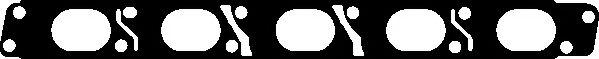 Прокладка, выпускной коллектор  арт. 394320