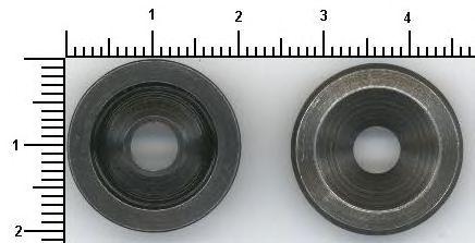 Термошайба VAG 1.9D/TD 2.4D (пр-во Elring)                                                           ELRING арт. 086843