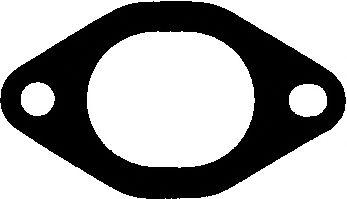 Прокладка, впускной коллектор  арт. 985385