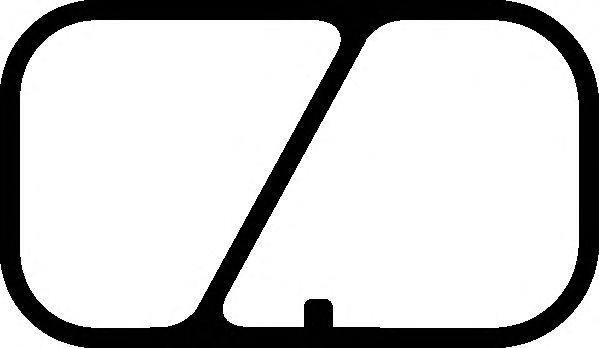 Прокладка коллектора впуск Combo/Doblo 1.3JTD/CDTI 06-  арт. 718200