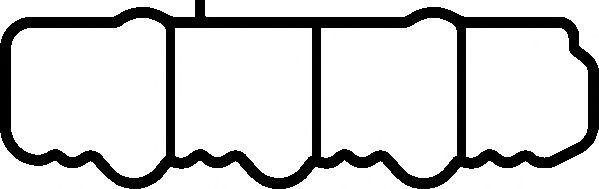 Прокладка впускного колектора  арт. 719790