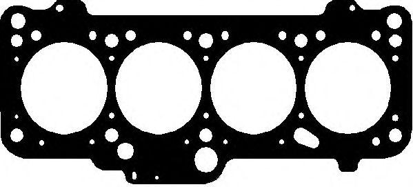 ELRING AUDI Прокладка головки блока VW 1.9D,TD 1K 1.53мм ELRING 914848