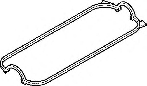 Прокладка клапанной крышки  арт. 864090