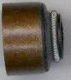 Уплотнительное кольцо, стержень клапана  арт. 019140