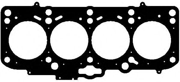 ELRING AUDI Прокладка головки блока A3,A4,A6 2.0TDI 03- , VW Golf  V,  Rassat 2. ELRING 150380