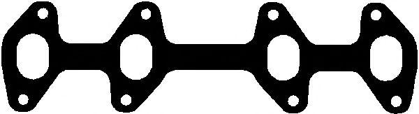 Прокладка колектора двигуна арамідна армована  арт. 375070