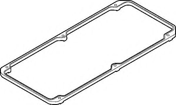 Прокладка крышки клапанов  арт. 125970