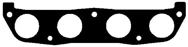 Прокладка, выпускной коллектор  арт. 169730