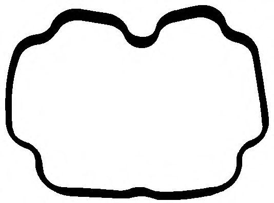 Прокладка впускного коллектора  арт. 266270