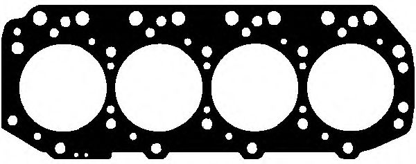 Прокладка, головка цилиндра  арт. 529870