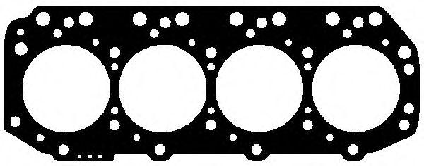 Прокладка, головка цилиндра  арт. 530030
