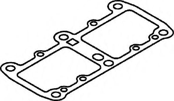 Прокладка, крышка головки цилиндра  арт. 435570