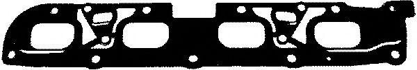 Прокладка, выпускной коллектор  арт. 493940