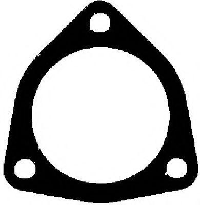 Впускной коллектор Сальник ELRING арт. 775321