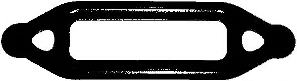 Герметизация системы циркуляции масла Прокладка двигателя металева ELRING арт. 190411