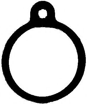 Прокладка термостату ELRING 278122