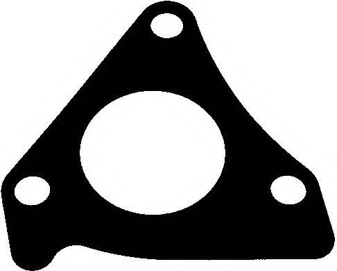 Прокладка впускного колектора  арт. 387672