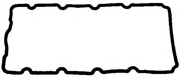 Прокладка, крышка головки цилиндра  арт. 485910