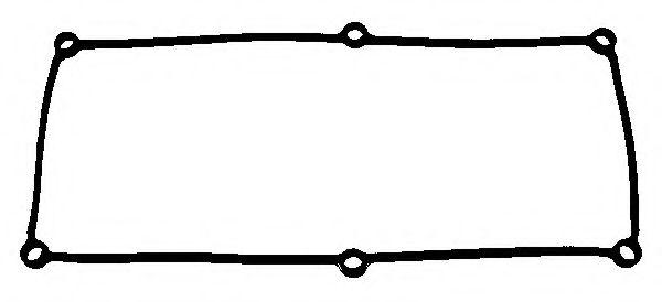 Прокладка, крышка головки цилиндра  арт. 725450