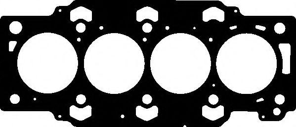 Прокладка головки блока металева  арт. 362410