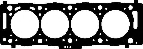 ELRING - Прокладка головки CITROEN Jumper, PEUGEOT Boxer; ELRING 431341