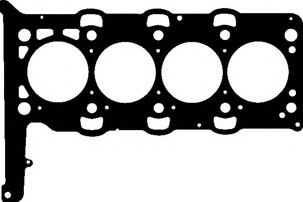 Прокладка, головка цилиндра  арт. 514281