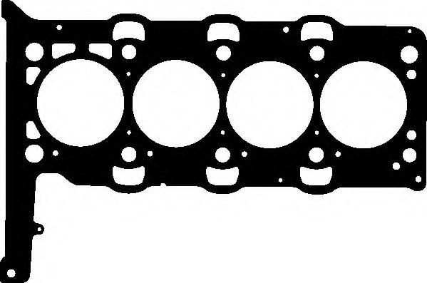 Прокладка головки блока  арт. 548550