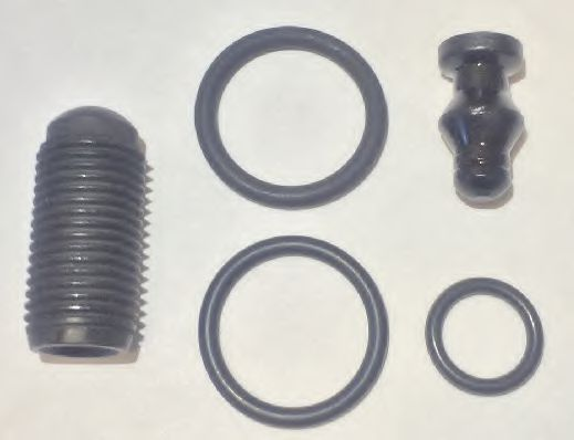 Комплект прокладок з різних матеріалів  арт. 235590