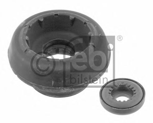Опора стойки VW GOLF III, SHARAN, PASSAT (-99) передн. (пр-во Febi)                                  FEBIBILSTEIN 01117