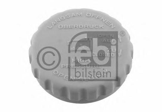 01211  FEBI - Кришка розширювального бачка системи охолодження FEBIBILSTEIN 01211