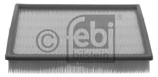 Воздушный фильтр Воздушный фильтр PARTSMALL арт. 01512
