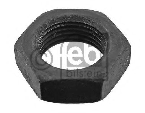 Направляющая клапана Гайка регулировки зазора клапана MB 609-814 OM364 FEBIBILSTEIN арт. 01557