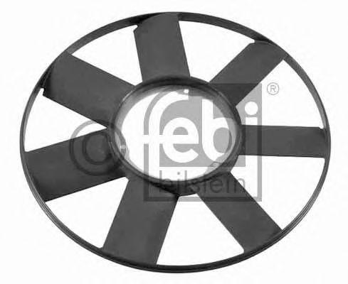 FEBI BMW Вентилятор радиатора E30,E34,E36,E46,E53 FEBIBILSTEIN 01595