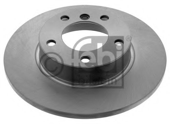 Тормозной диск  арт. 01715