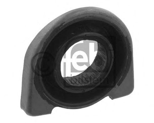 01857  FEBI - Опора карданного вала